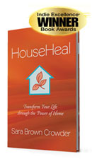 househeal book