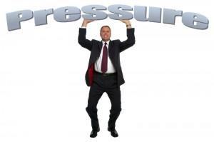 pressure-at-work